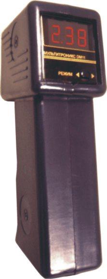 Стробоскоп для установки зажигания для мопеда